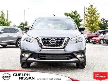 2019 Nissan Kicks SR (Stk: N20304) in Guelph - Image 2 of 23