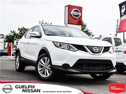 2019 Nissan Qashqai S (Stk: N20292) in Guelph - Image 1 of 22