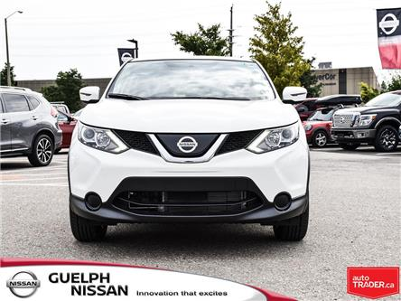 2019 Nissan Qashqai S (Stk: N20292) in Guelph - Image 2 of 22