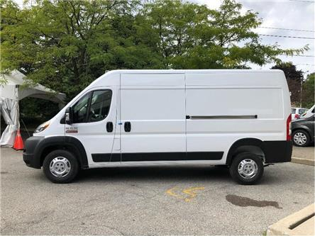 2019 RAM ProMaster 3500 High Roof (Stk: 192137) in Toronto - Image 2 of 18