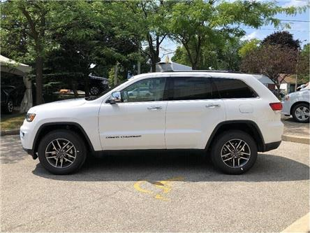 2020 Jeep Grand Cherokee Limited (Stk: 204005) in Toronto - Image 2 of 20