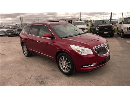 2014 Buick Enclave Leather (Stk: I7786) in Winnipeg - Image 2 of 25