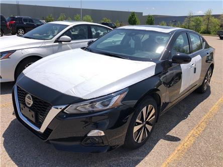 2019 Nissan Altima 2.5 SV (Stk: Y5516) in Burlington - Image 1 of 5