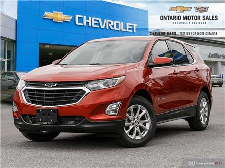 2020 Chevrolet Equinox LT (Stk: 0131918) in Oshawa - Image 1 of 19