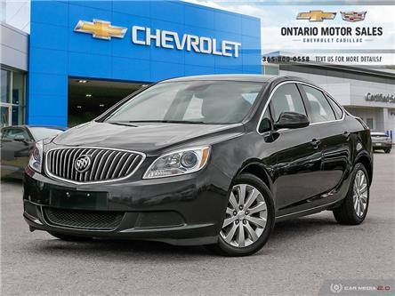 2015 Buick Verano Base (Stk: 304592A) in Oshawa - Image 1 of 36