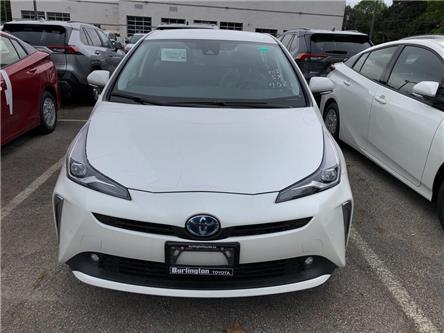 2019 Toyota Prius Technology (Stk: 197031) in Burlington - Image 2 of 5