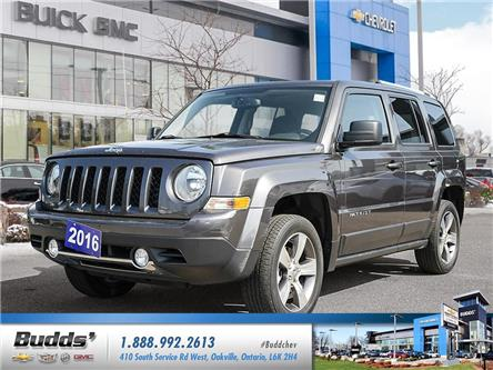 2016 Jeep Patriot Sport/North (Stk: XT7142LA) in Oakville - Image 1 of 25