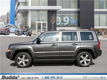 2016 Jeep Patriot Sport/North (Stk: XT7142LA) in Oakville - Image 2 of 25