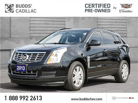 2013 Cadillac SRX Leather Collection (Stk: XT7234LA) in Oakville - Image 1 of 25