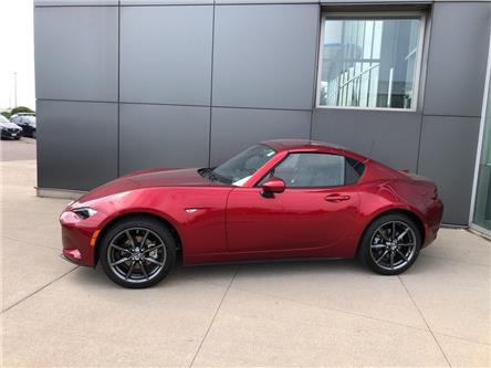 2019 Mazda MX-5 RF GT (Stk: 16752) in Oakville - Image 2 of 5