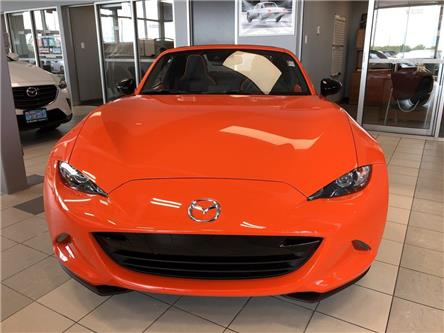 2019 Mazda MX-5 RF 30th Anniversary (Stk: 16802) in Oakville - Image 2 of 15