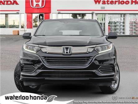 2019 Honda HR-V LX (Stk: H6170) in Waterloo - Image 2 of 23