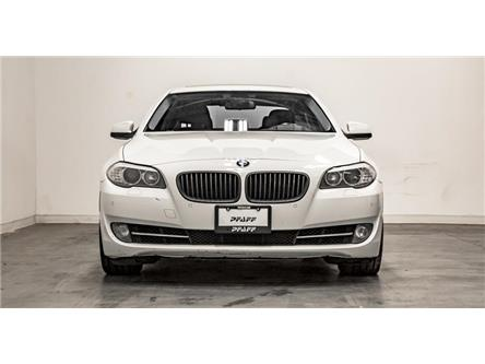 2011 BMW 535i  (Stk: T16997A) in Vaughan - Image 2 of 21