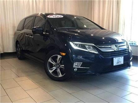 2018 Honda Odyssey EX-L (Stk: 39314) in Toronto - Image 1 of 30