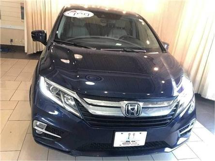 2018 Honda Odyssey EX-L (Stk: 39314) in Toronto - Image 2 of 30
