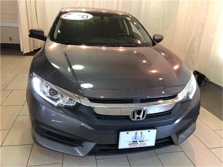 2016 Honda Civic EX (Stk: 39371) in Toronto - Image 2 of 28