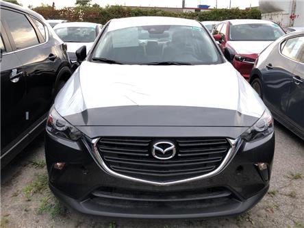 2019 Mazda CX-3 GS (Stk: 81404) in Toronto - Image 2 of 4