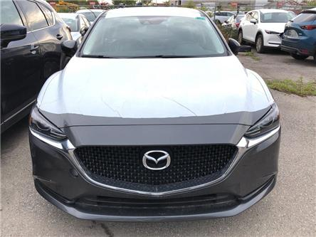 2019 Mazda MAZDA6 GS (Stk: 81834) in Toronto - Image 2 of 5