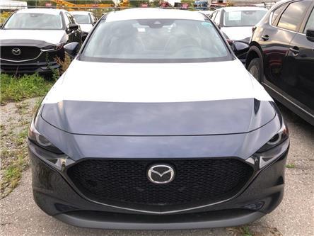 2020 Mazda Mazda3 Sport GS (Stk: 85011) in Toronto - Image 2 of 5