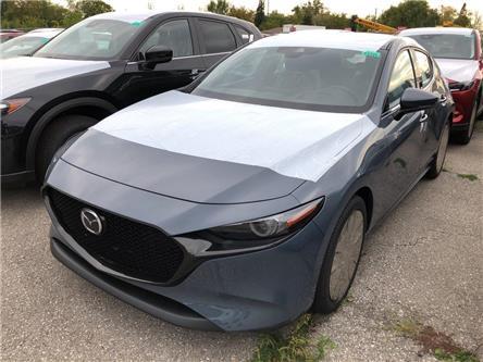 2020 Mazda Mazda3 Sport GS (Stk: 85010) in Toronto - Image 1 of 4