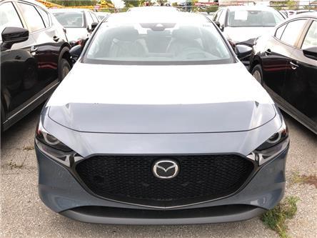 2020 Mazda Mazda3 Sport GS (Stk: 85010) in Toronto - Image 2 of 4