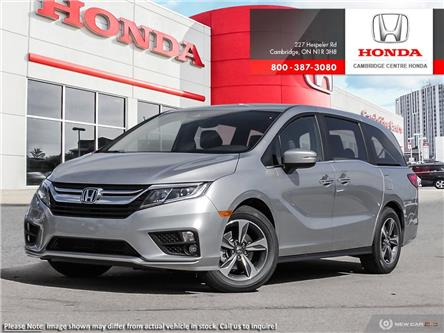 2019 Honda Odyssey EX (Stk: 20285) in Cambridge - Image 1 of 24