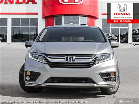 2019 Honda Odyssey EX (Stk: 20285) in Cambridge - Image 2 of 24