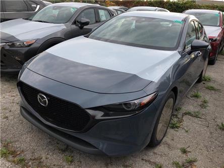 2019 Mazda Mazda3 Sport GT (Stk: 82327) in Toronto - Image 1 of 5