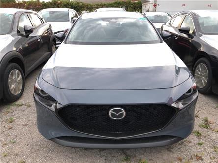 2019 Mazda Mazda3 Sport GT (Stk: 82327) in Toronto - Image 2 of 5
