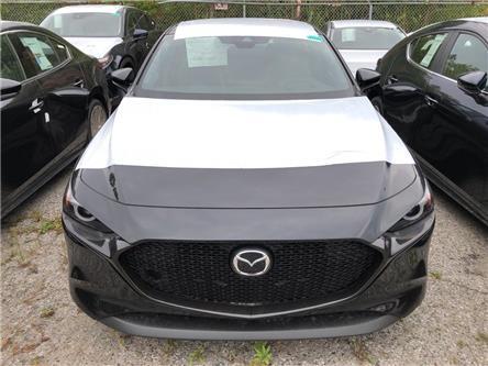 2019 Mazda Mazda3 Sport GT (Stk: 82274) in Toronto - Image 2 of 5