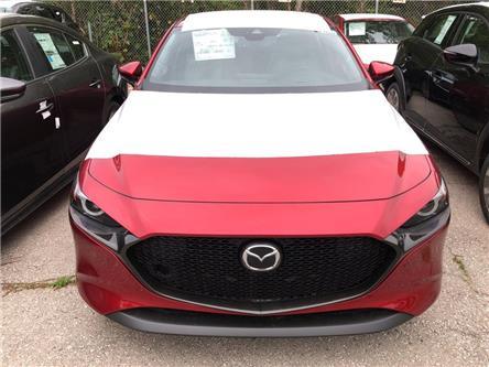 2020 Mazda Mazda3 Sport GT (Stk: 85005) in Toronto - Image 2 of 5