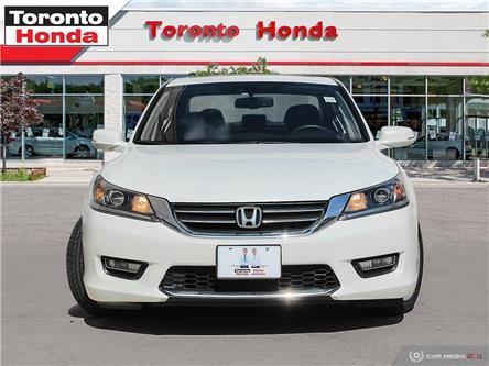 2015 Honda Accord EX-L (Stk: 39359) in Toronto - Image 2 of 30