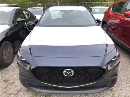 2019 Mazda Mazda3 Sport GS (Stk: 82325) in Toronto - Image 2 of 5