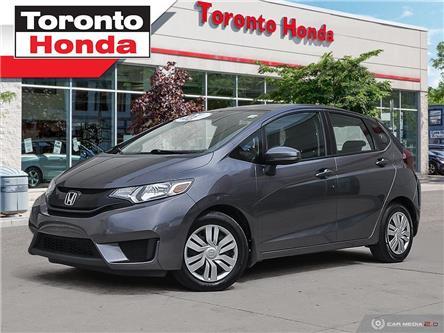 2015 Honda Fit LX (Stk: 39397) in Toronto - Image 1 of 30