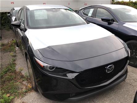 2020 Mazda Mazda3 Sport GS (Stk: 85014) in Toronto - Image 2 of 5
