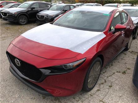 2020 Mazda Mazda3 Sport GS (Stk: 85016) in Toronto - Image 1 of 4