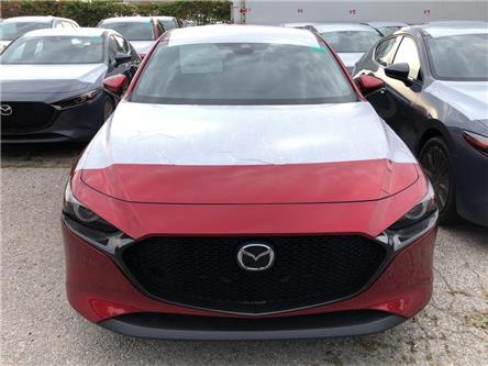 2020 Mazda Mazda3 Sport GS (Stk: 85016) in Toronto - Image 2 of 4