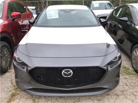 2020 Mazda Mazda3 Sport GS (Stk: 85015) in Toronto - Image 2 of 5