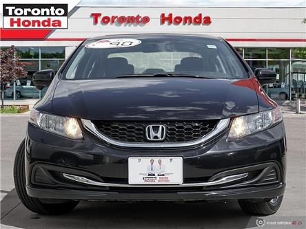 2015 Honda Civic EX (Stk: 39330) in Toronto - Image 2 of 30