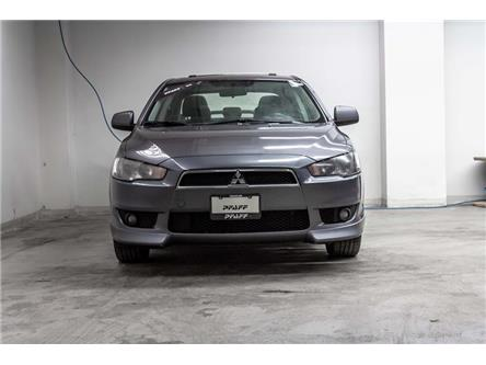2010 Mitsubishi Lancer GTS (Stk: A12562A) in Newmarket - Image 2 of 18