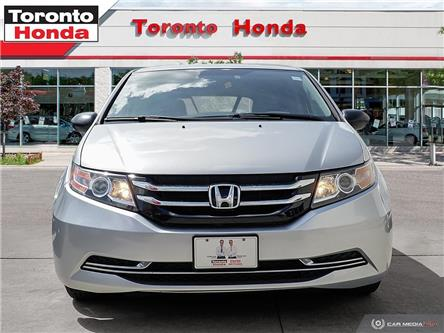 2015 Honda Odyssey SE (Stk: 39357) in Toronto - Image 2 of 30