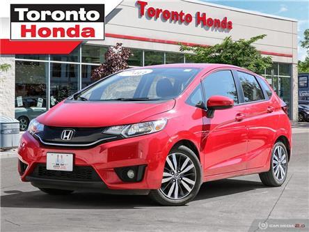 2016 Honda Fit EX (Stk: 39426) in Toronto - Image 1 of 30