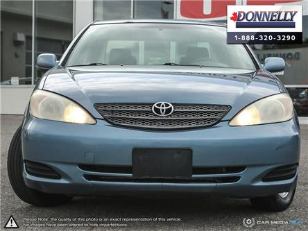 2002 Toyota Camry  (Stk: PBWDS1680A) in Ottawa - Image 2 of 28