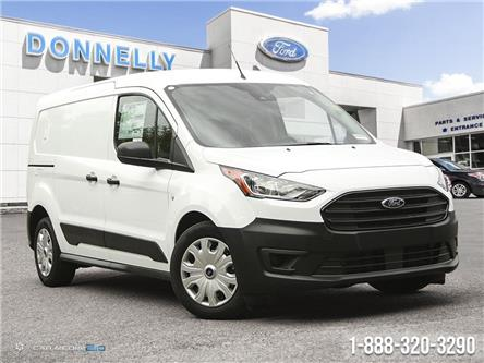 2020 Ford Transit Connect XL (Stk: DT10) in Ottawa - Image 1 of 27