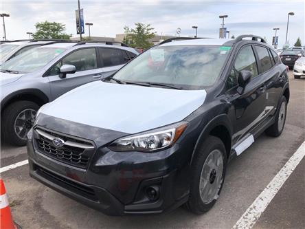 2019 Subaru Crosstrek Convenience (Stk: 19SB780) in Innisfil - Image 1 of 5