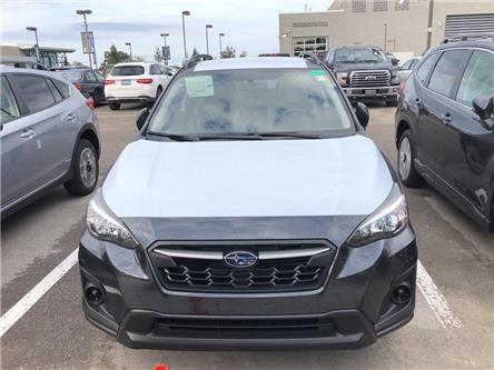 2019 Subaru Crosstrek Convenience (Stk: 19SB780) in Innisfil - Image 2 of 5