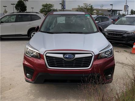 2019 Subaru Forester 2.5i Touring (Stk: 19SB773) in Innisfil - Image 2 of 5