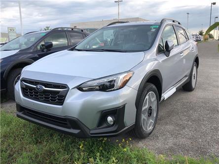2019 Subaru Crosstrek Limited (Stk: 19SB787) in Innisfil - Image 1 of 5