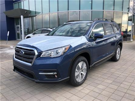 2020 Subaru Ascent Touring (Stk: 20SB013) in Innisfil - Image 1 of 5