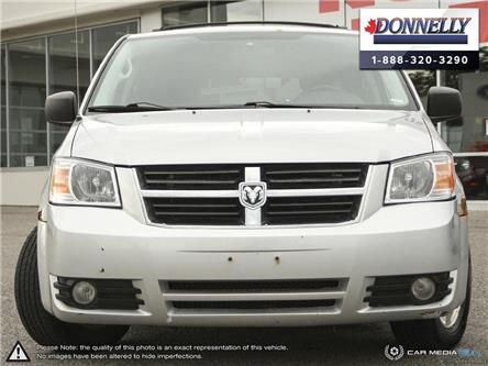 2008 Dodge Grand Caravan SE (Stk: DU6146A) in Ottawa - Image 2 of 28